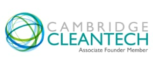 Associate Founder Member of Cambridge Cleantech