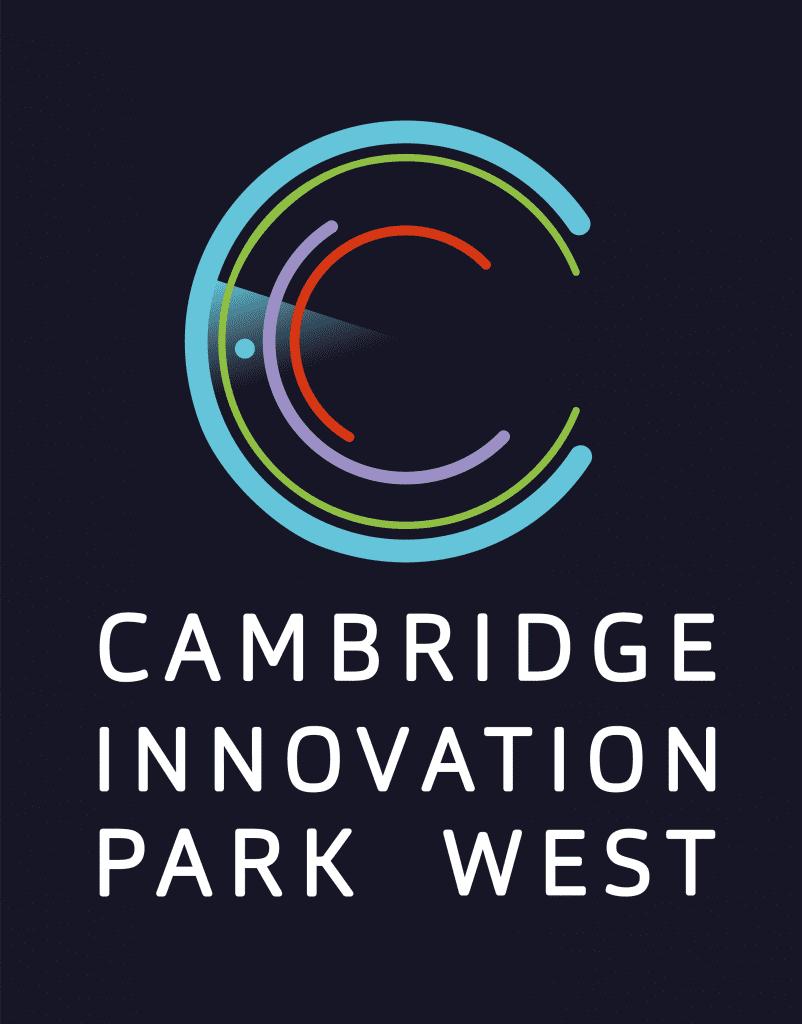 Cambridge Innovation Park West Logo